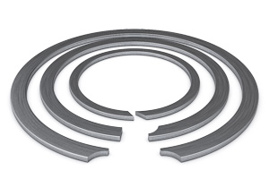 Constant Section Retaining Ring