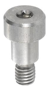 Precision Shoulder Screw � Socket